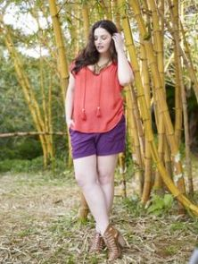 Bright colors are a must in the tropics!