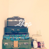 Stock up on cool travel themed items